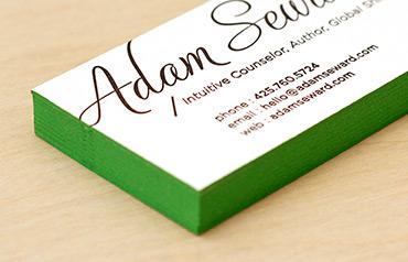 Adam Seward