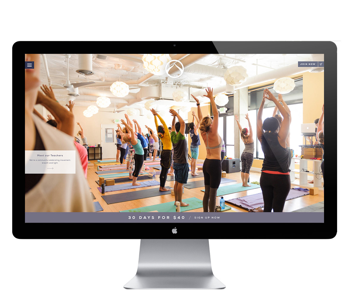 Kymera - Bala Yoga