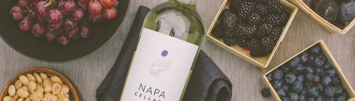 Napa Cellars: website