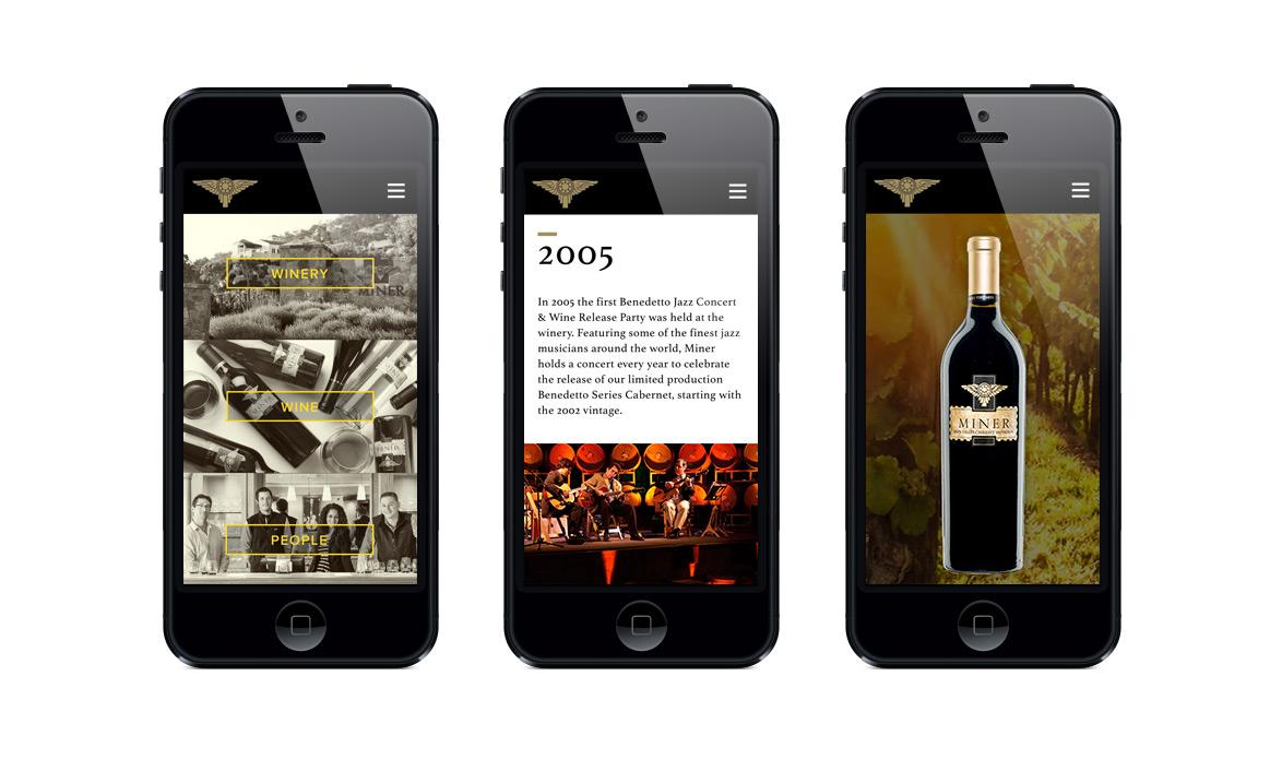 Kymera - Miner Family Winery