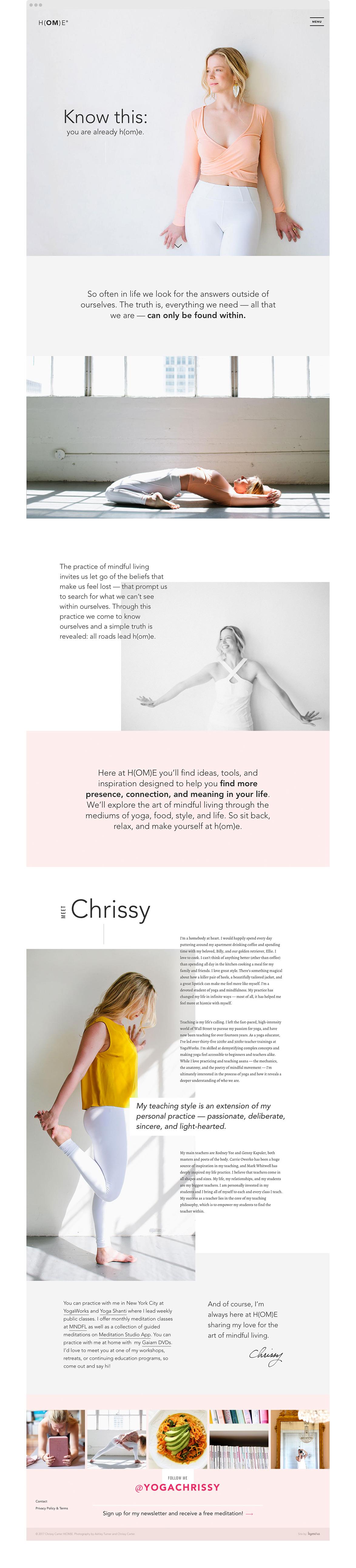 Kymera - Chrissy Carter