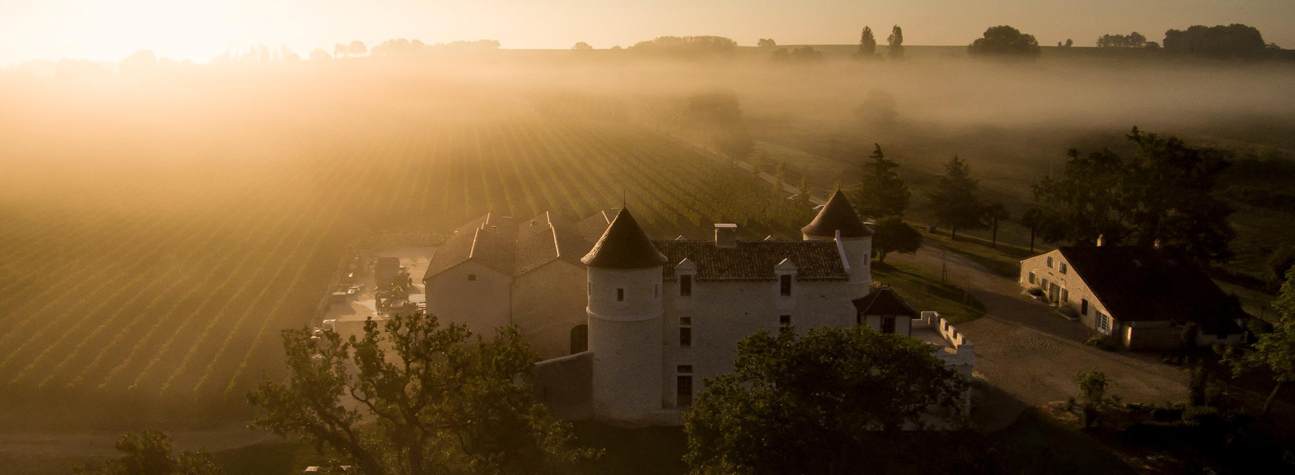 Château La Roberterie